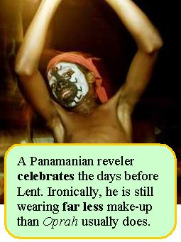 Panama dating tips