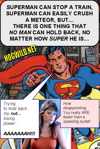7 Sex Positions Women Love. superman sex. by me, HogWild