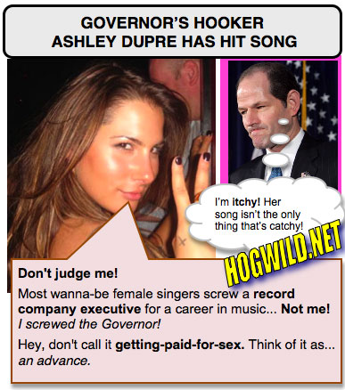 funny myspace pictures: ashley dupre