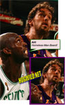 funny myspace pictures: kevin garnett pao gasol
