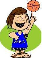 WNBA-- With No Balls Allowed