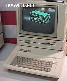 Old Ass Computer 63