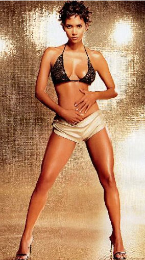 milf pictures: halle berry hot