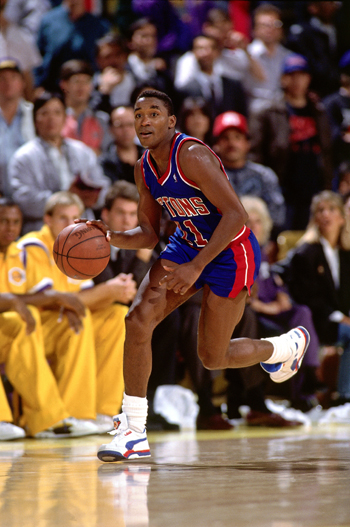 Top 100 NBA Players