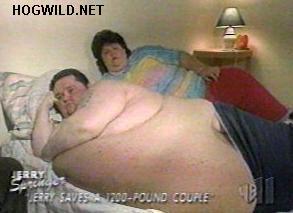 Jerry Springer Fat 118