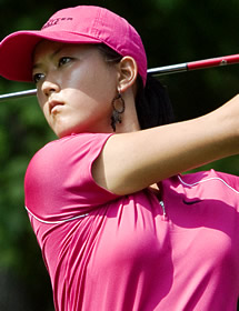 michelle wie boobs