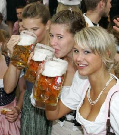 Beer Girls