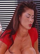 Nude girl pooping in pantys