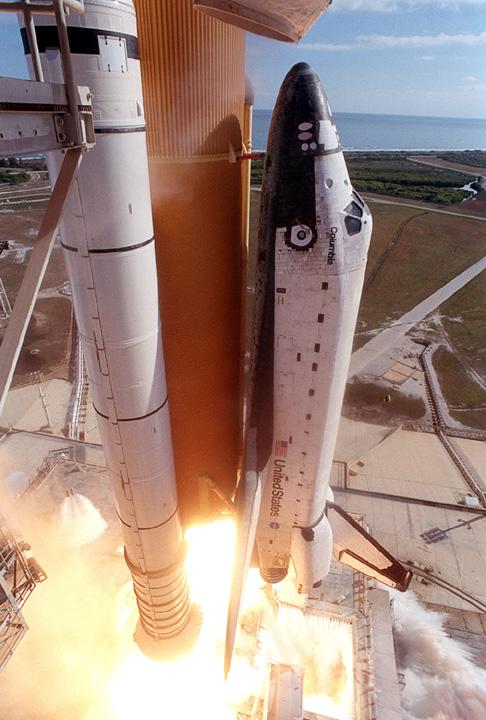 Pictures: NASA Rocket Launches. 7 Most Stunning NASA ...