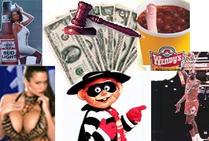 Stupid Lawsuits: man sues himself. Wendy's Lawsuit, McDonald's Coffee ...