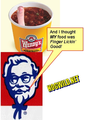 Funny jokes wendys gives you the finger wendys chili recipe funny jokes wendys gives you the finger wendys chili recipe pictures jokes forumfinder Gallery