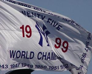 25 Time World Champs! That's like, a lot.