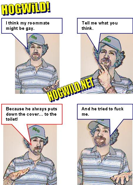 from Rodney animation gay myspace