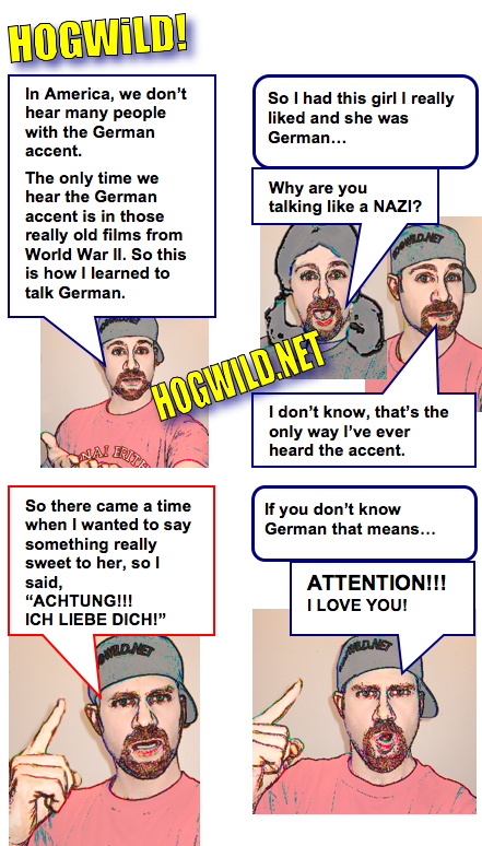 Dating german girls